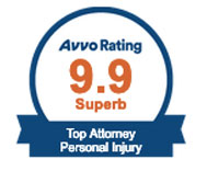 brian elston avvo rating