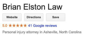 brian elston google ratings
