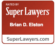 brian elston super lawyer rating
